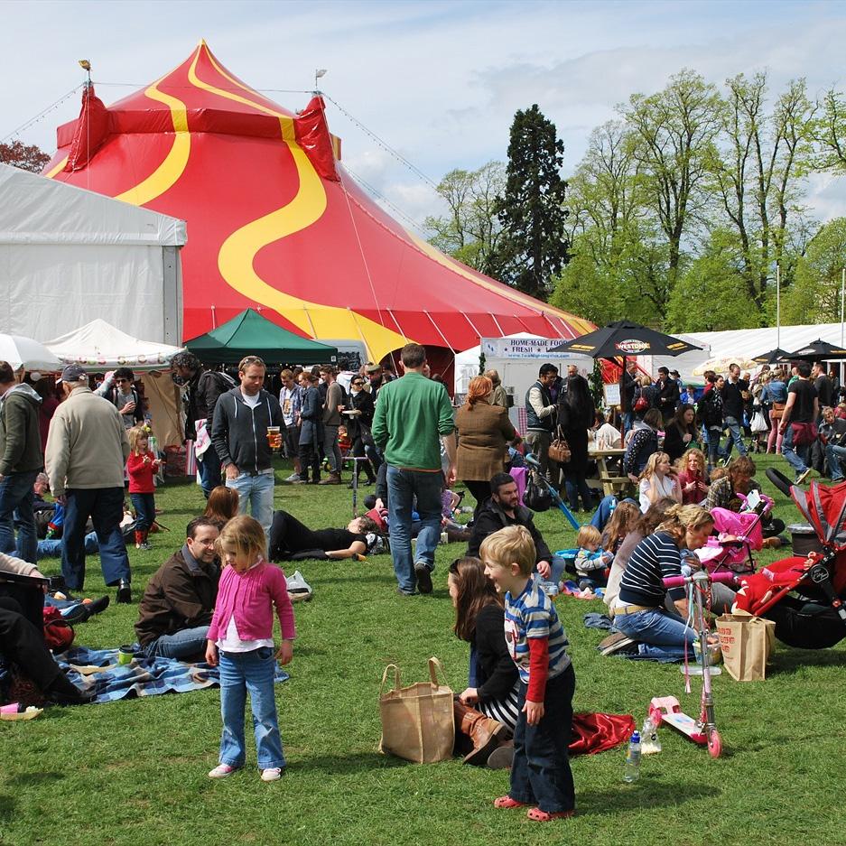 Cheltenham Festivals | Home